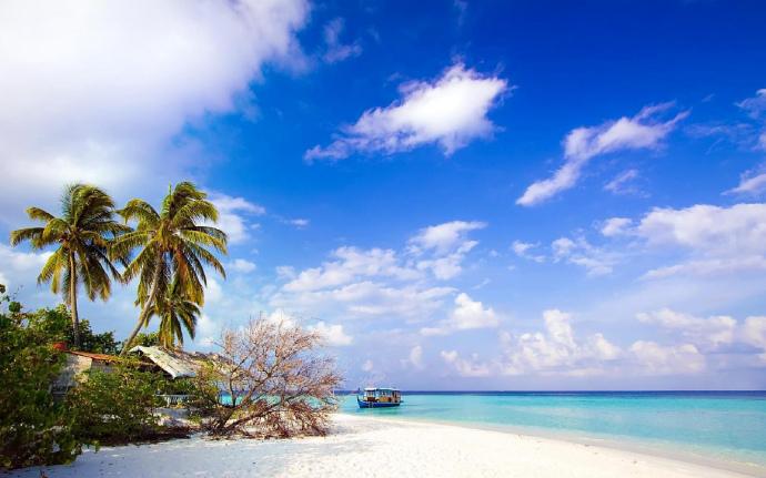 Экзотическая поездка на Бали.