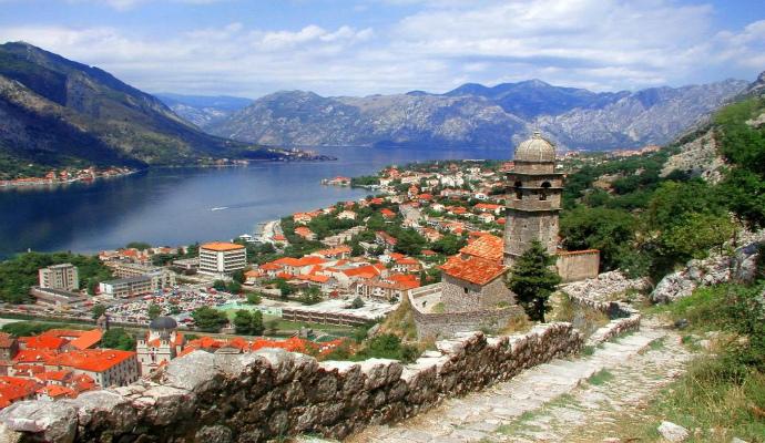 Туры и путёвки в Черногорию от туристического агентства «Глоботур»