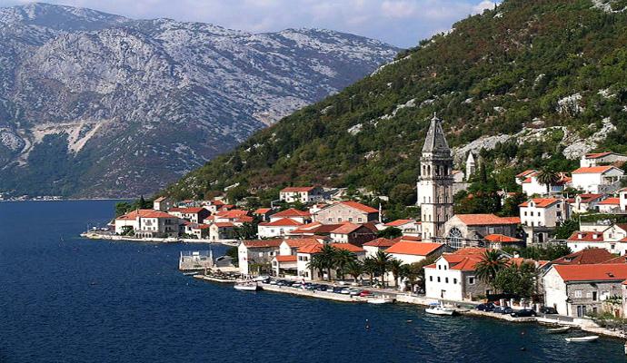 Купить горящую путевку в Черногорию