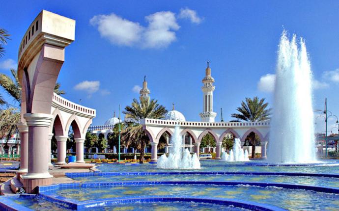 Путевки в Арабские Эмираты